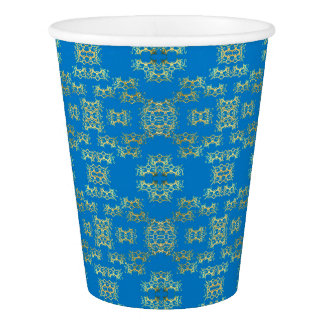 goblet paper cup