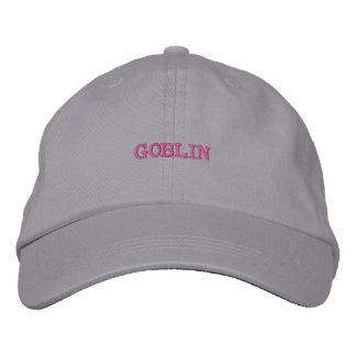 Goblin Baseball Cap