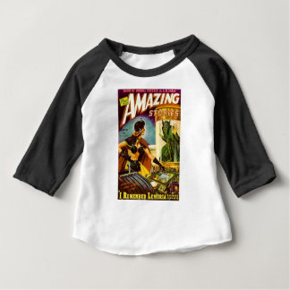 Goblin Behind Glass Baby T-Shirt