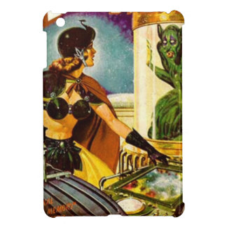 Goblin Behind Glass iPad Mini Case