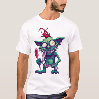 Goblin Bob 2 T-Shirt