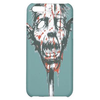 Goblin Head on a Pole iPhone 5C Case