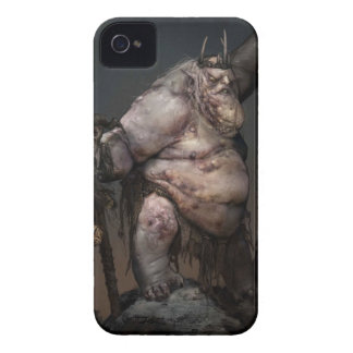Goblin King Concept iPhone 4 Covers