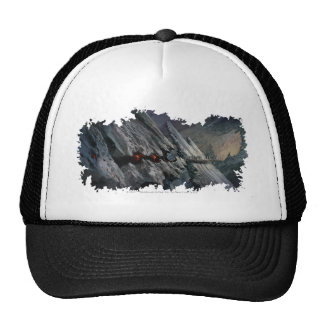 Goblin Town Concept - Goblin Prisoners Trucker Hat