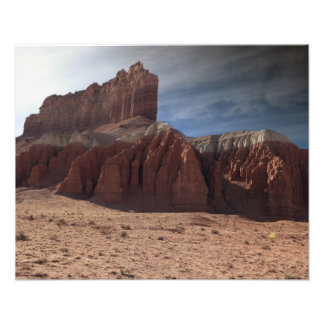 Goblin Valley Photo Print