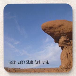 Goblin Valley State Park, UT Coaster
