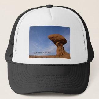 Goblin Valley State Park, UT Trucker Hat