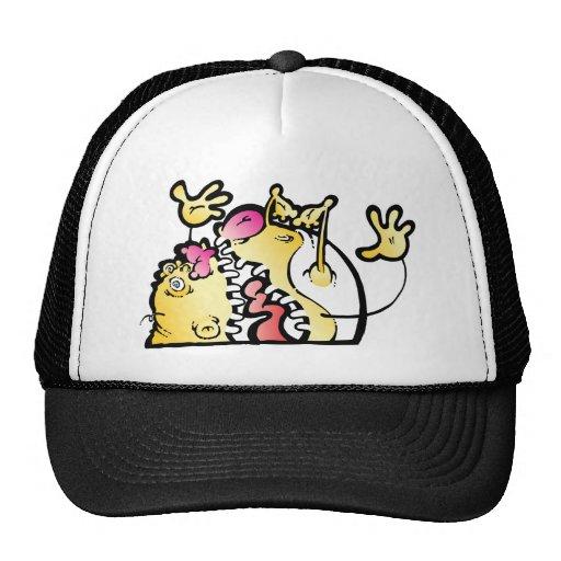 goboom hats