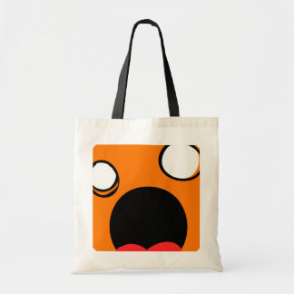 Gobsmacked Tote Bag
