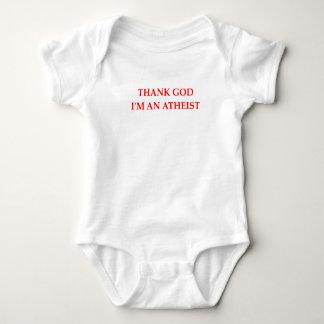 GOD BABY BODYSUIT