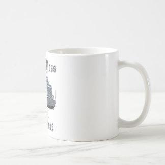 God Bless All Truckers Coffee Mug