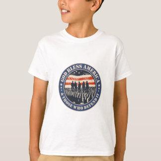 God Bless America T-Shirt