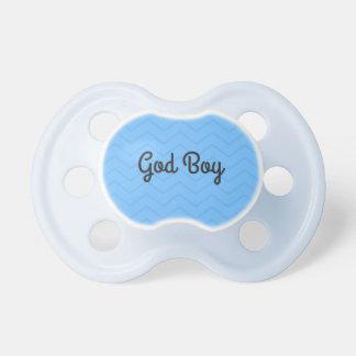 God Boy Pacifier