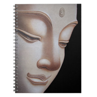 God Buddha Notebook