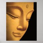 God Buddha Poster
