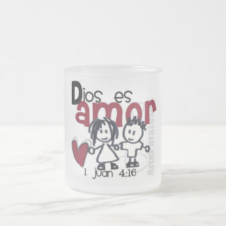 God cup is Love