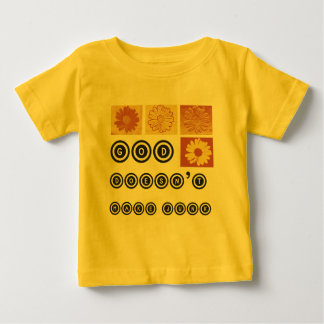 God Doesn't Make Junk Baby T-Shirt