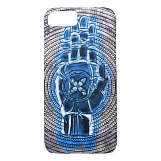 God Hand Symbol iPhone 7 Case