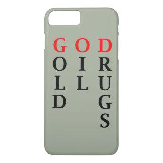 GOD iPhone 7 PLUS CASE