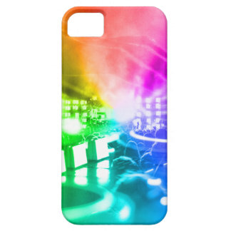 God is a DJ Case For The iPhone 5