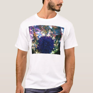 God is a Flower The Flower is God T-Shirt