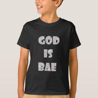 god is bae T-Shirt