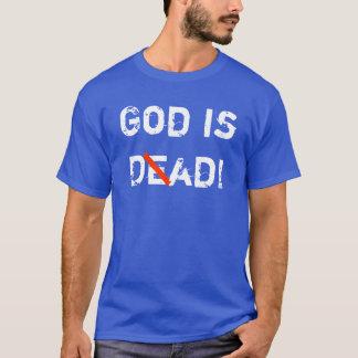 God is D (e) ad! T-Shirt