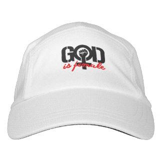 GOD IS FEMALE --  HAT
