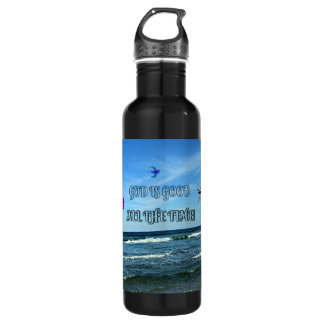 God Is Good All The Time 710 Ml Water Bottle