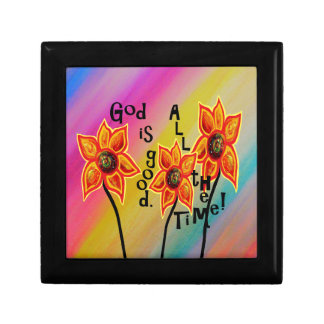 God is Good All the Time Gift Box