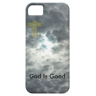 God Is Good iPhone SE + iPhone 5/5S Case