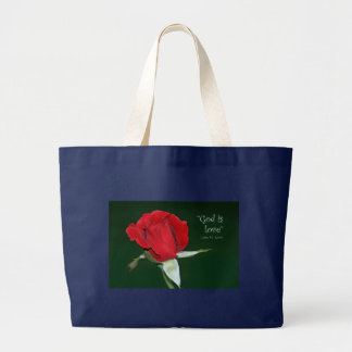 God is Love Bag