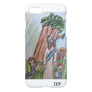 God is  only king iPhone 7 case