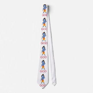 God krishna tie