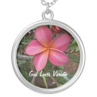 God Loves Variety Necklace