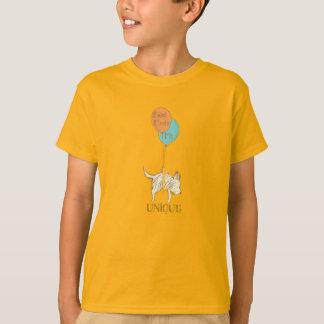 God Made Me Unique T-Shirt