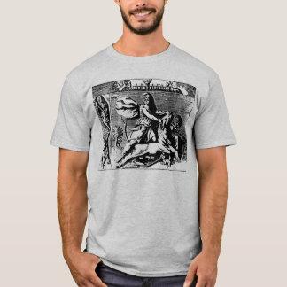 God Mithra of Persia Shirt