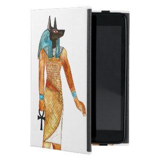 God of the Dead iPad Mini Covers
