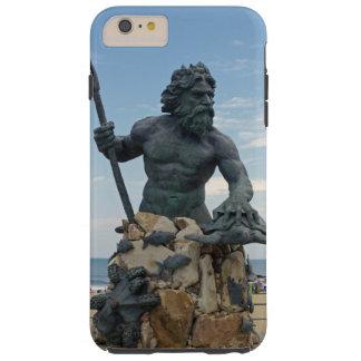 God of The Sea Tough iPhone 6 Plus Case