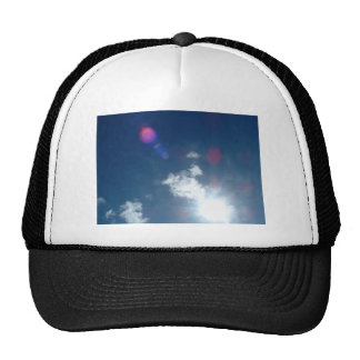 God s Expession s Trucker Hat