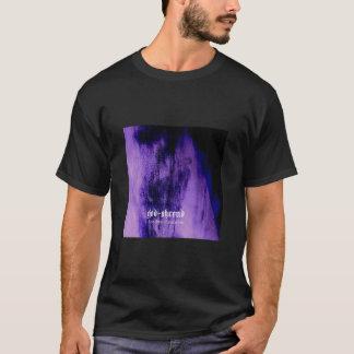 "God-Shroud ""Last days of Paradise"" CD cover T-Shirt"