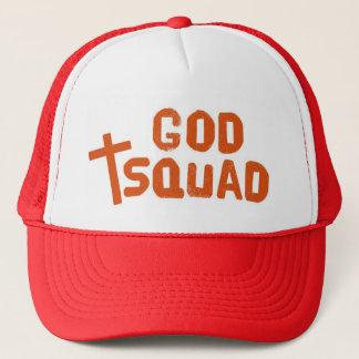 God Squad Hat