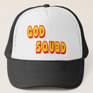 God Squad Trucker Hat