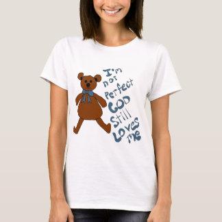 GOD STILL LOVES ME T-Shirt