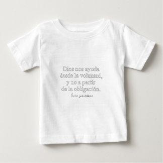 God Us Auyda Baby T-Shirt