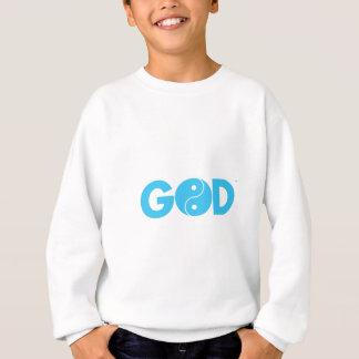 God Yin Yang Sweatshirt