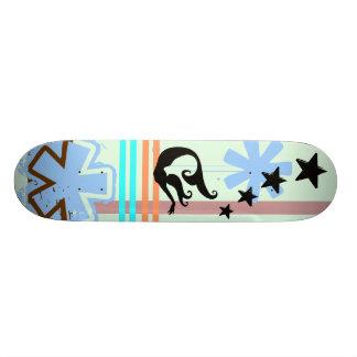 Goddess Alternative Polar Skate Deck