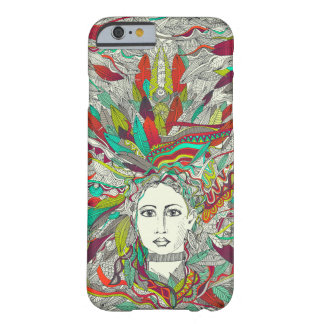 Goddess Aurora Barely There iPhone 6 Case