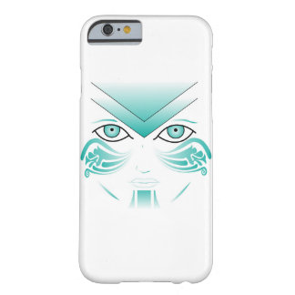 Goddess Barely There iPhone 6 Case