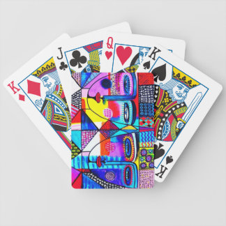 goddess by Sandra Silberzweig Poker Deck